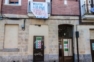 y Bilbao ahora tiene 3 casas vacias más
