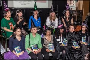 Brujas!  ...y diversas!